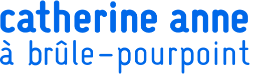 logo catherine anne